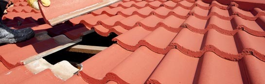 compare Woodwick roof repair quotes